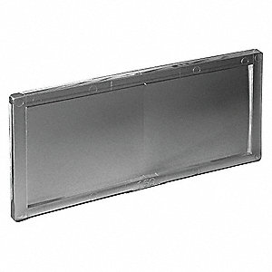 Magnification Plate 1.5X,2x4-1/4In
