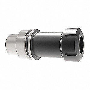Collet Chuck Extension,1.65in.,4.921in.L