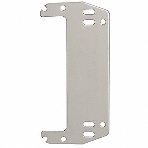 Right Angle Mounting Bracket, For Use With Autonics BWPK25-05 and BWPK25-05P Photoelectric Sensors