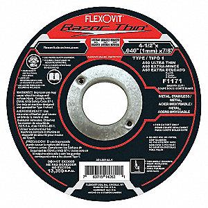 WHEEL CUTOFF 5X.040X7/8 T-1