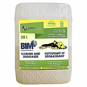 BIM 200, CLEANER/DEGREASER 20L PAIL