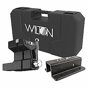 VISE ALL TERRAIN WITH CARRYING CASE
