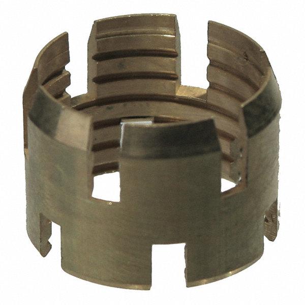 Tramec sloan air brake fitting screw together brass