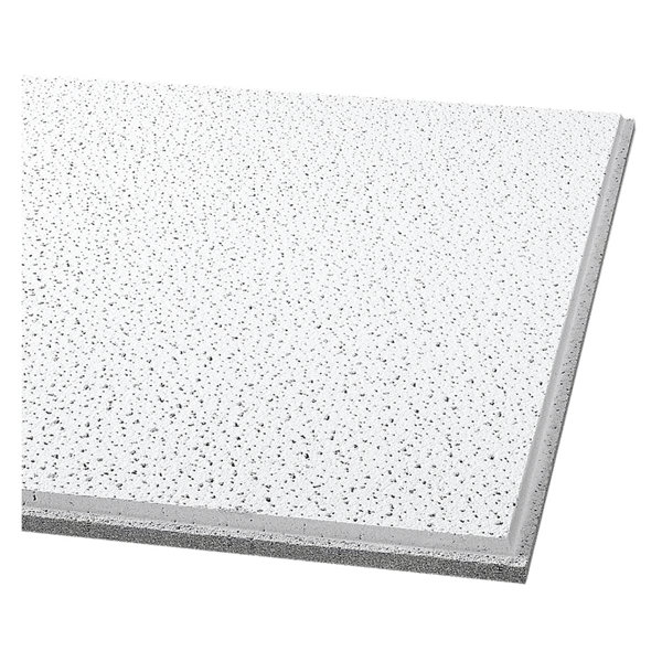 ARMSTRONG Ceiling Tile, 24
