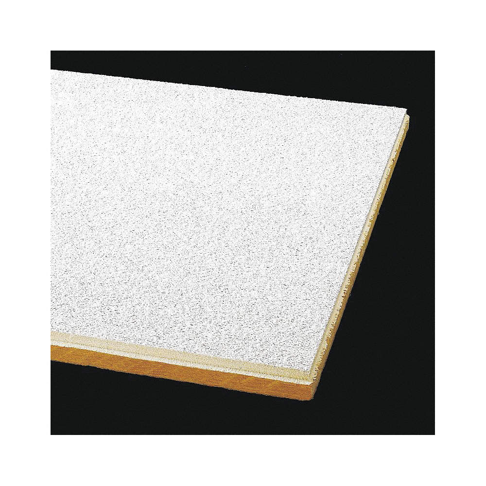 Armstrong Ceiling Tile 24 Width 24 Length 1 Thickness