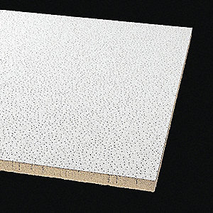 ARMSTRONG Ceiling Tile Width Length Thickness - Armstrong cleanroom ceiling tiles