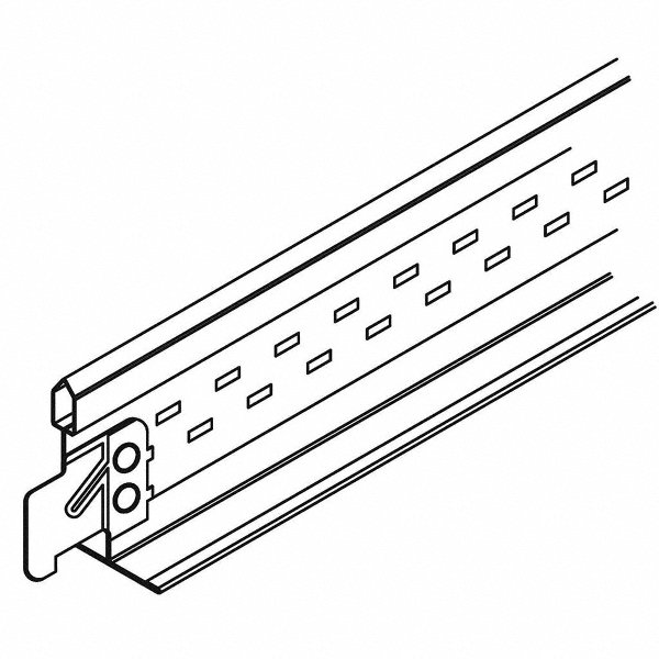 ARMSTRONG Ceiling Tile Suspension System Cross Tee, 1-11