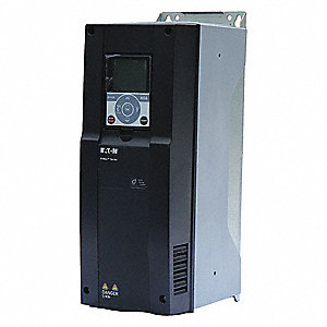 Variable Frequency Drive,30 HP,21.93in H