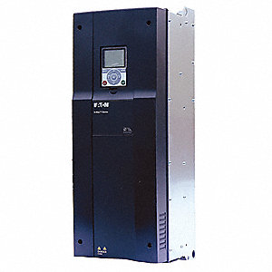 Variable Frequency Drive,50 HP,25.98in H