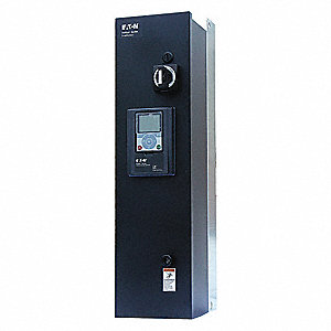 Variable Frequency Drive,2 Max. HP,3 Input Phase AC,208VAC Input Voltage
