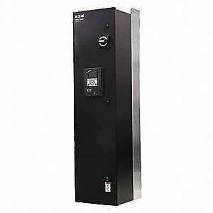 Variable Frequency Drive,75 Max. HP,3 Input Phase AC,480VAC Input Voltage
