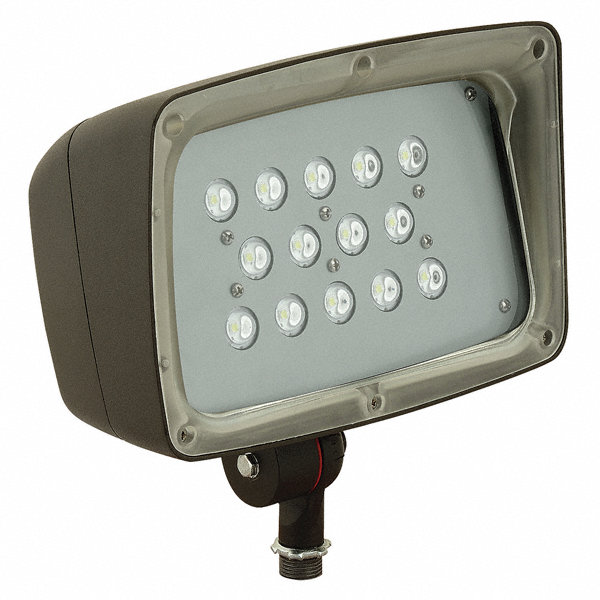 hubbell lighting outdoor 4771 lumens led floodlight. Black Bedroom Furniture Sets. Home Design Ideas