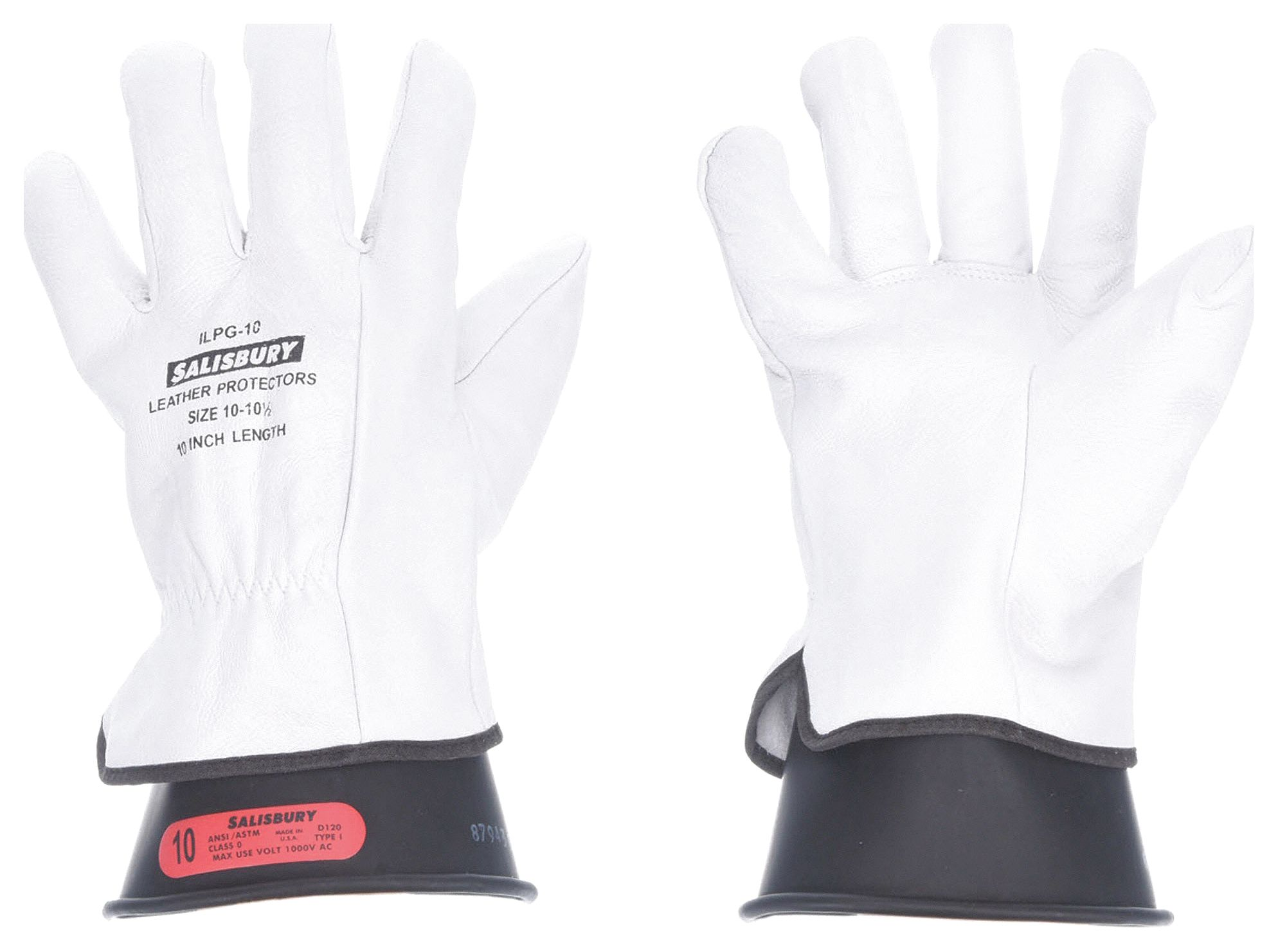 Electrical Glove and Protector Kits