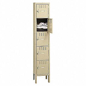 BK5-121512-1 KD-BOX (MED GREY)