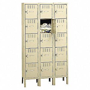 BK5-121512-3 KD-BOX (MED GREY)