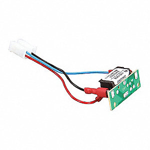 Motor Start Switch Assembly 115V N