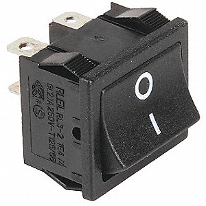 Power Switch For Gsp30a