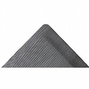 ERGO MAT 3X5 BLACK