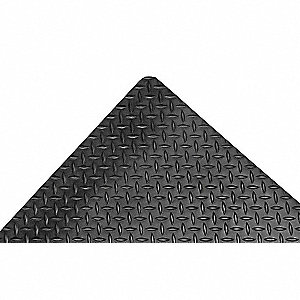 DURA TRAX 48X75 BLACK