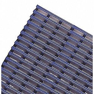 SAFETY GRID 2X40 BLUE