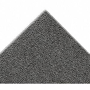 CUSHION-STAT 3X5 BLACK