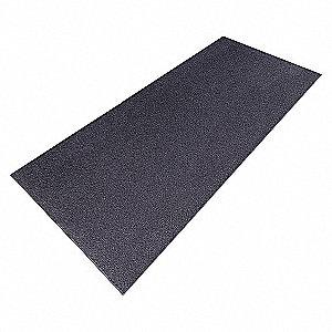 CUSHION-STAT 2X3 BLACK