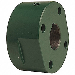Sleeve Coupling Spacer Hub,1-1/8""