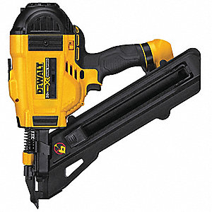 Cordless Metal Connector Nailer