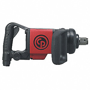 "General Duty Air Impact Wrench, 1"" Square Drive Size 260 to 1220 ft.-lb."