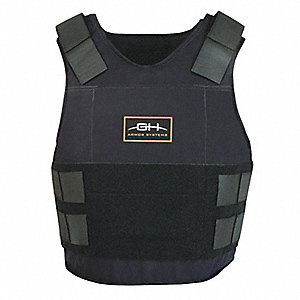 Standard Concealable Carrier,Dark Navy,M