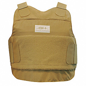Standard Concealable Carrier,Tan,L