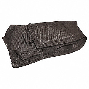 MOLLE Tactical Pckt,Radio,Black