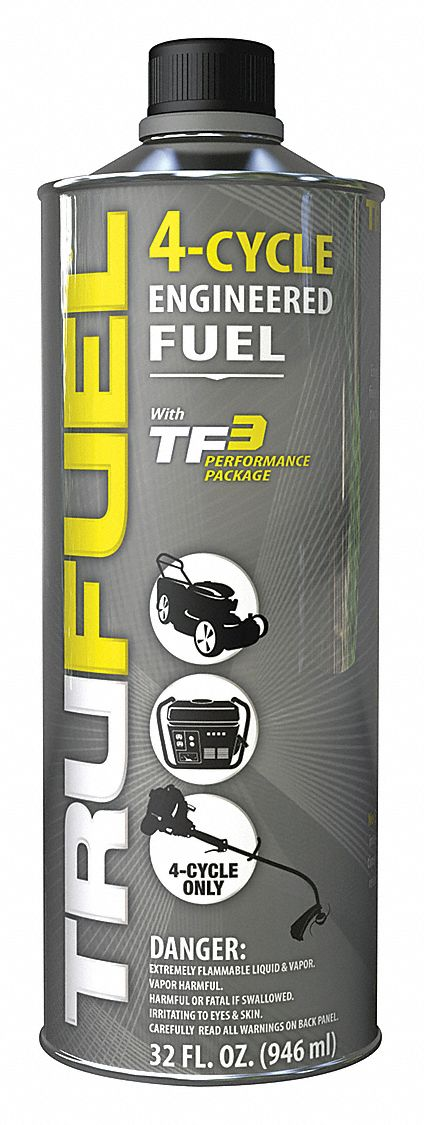 Trufuel 4 Cycle Fuel, PK6