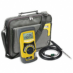 Combustion Analyzer,CO2/CO