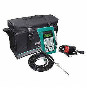 Combustion Analyzer,Plus SO2