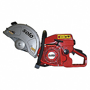 Cut-Off Saw,14 in. Blade,1 in. Arbor