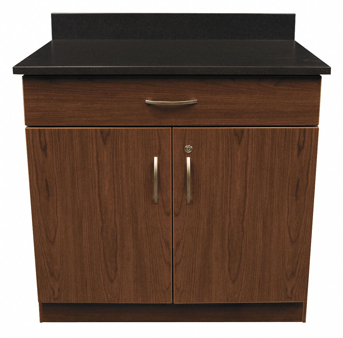 Breakroom Appliance Cabinets