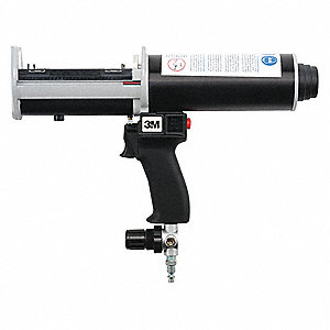 Pneumatic Applicator,10:1 Mixing Ratio