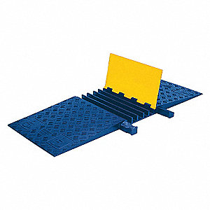 CABLE PROTECTOR, ADA RAMPS, CABLE X