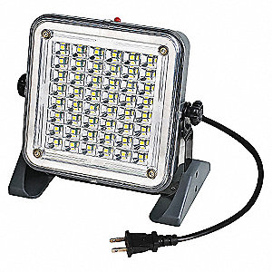 FLOODLIGHT 48SMD RAIN PROOF