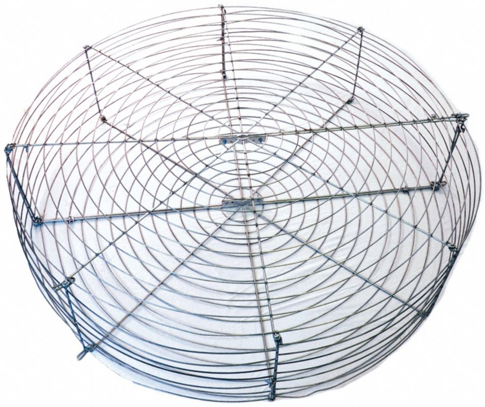 Steel Ceiling Fan Guard
