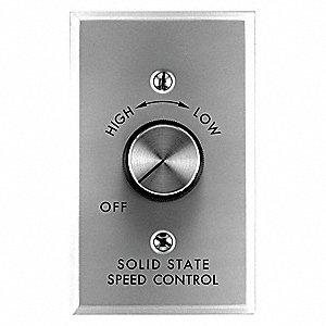Leading Edge Motor Speed Control 120v 3a 33hu34 12003