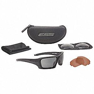 a7b3a9e66807 ESS Rollbar™ Scratch-Resistant Ballistic Safety Glasses , Assorted Lens  Color - 33HY01|EE9018-05 - Grainger