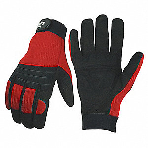 Winter Anti-Vibration Gloves