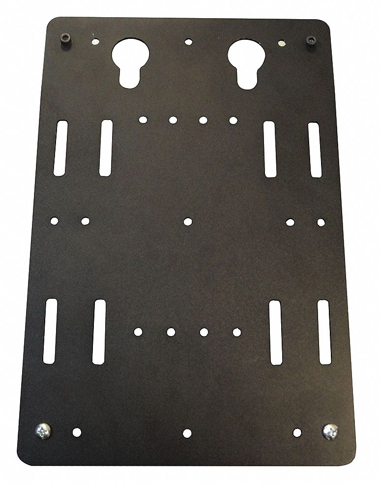 Mac Vac Mounting Plate