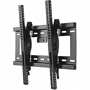"Tilt Flat Panel TV Mount For Use With 22 to 47"" Screens"