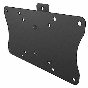 "Fixed/Tilt Flat Panel TV Mount For Use With 10 to 30"" Screens"
