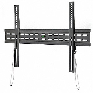 "Fixed Universal Flat Panel TV Mount For Use With 32 55"" Screens"