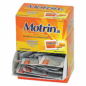 Motrin Pain Relief,Tablet,200mg