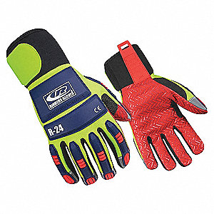 IMPACT PROTECTION,GRIP,L